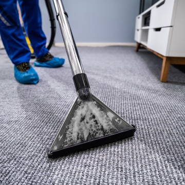 carpet cleaning east london