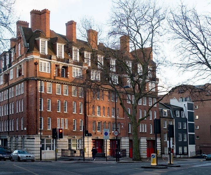 commercial and office cleaning in clerkenwell ec1