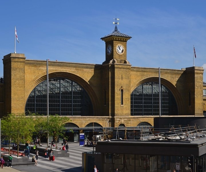 commercial and office cleaning in kings cross