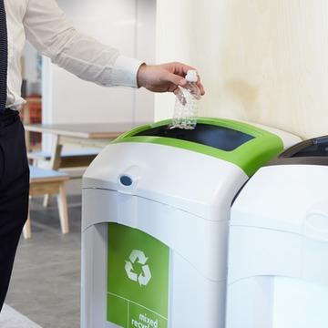 Waste management service